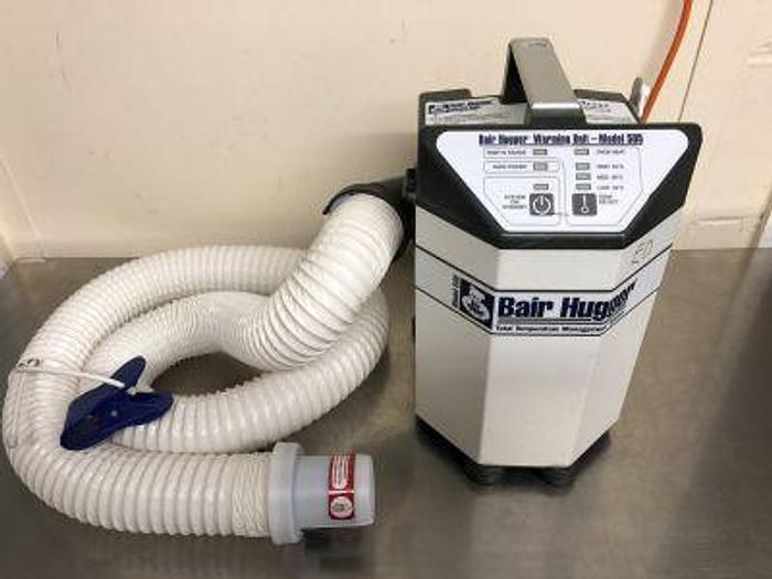 Warming System Patient Bair Hugger Model 505