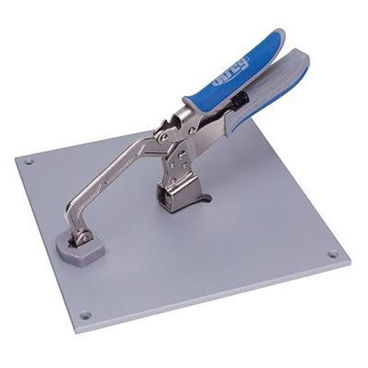 Heavy-Duty Bench Clamp System