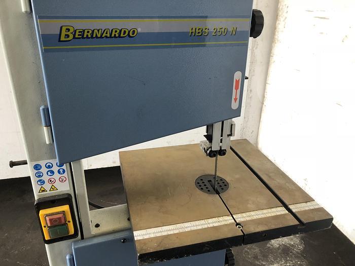 Bernardo HBS 250 N