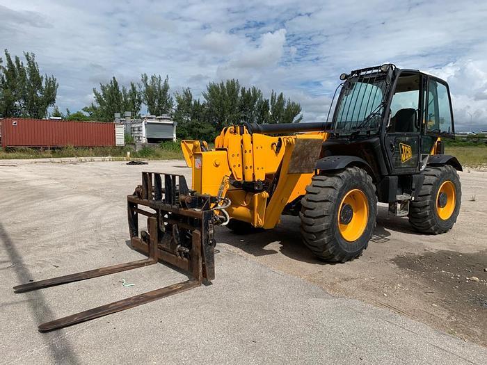 Used 2008 JCB 550-170