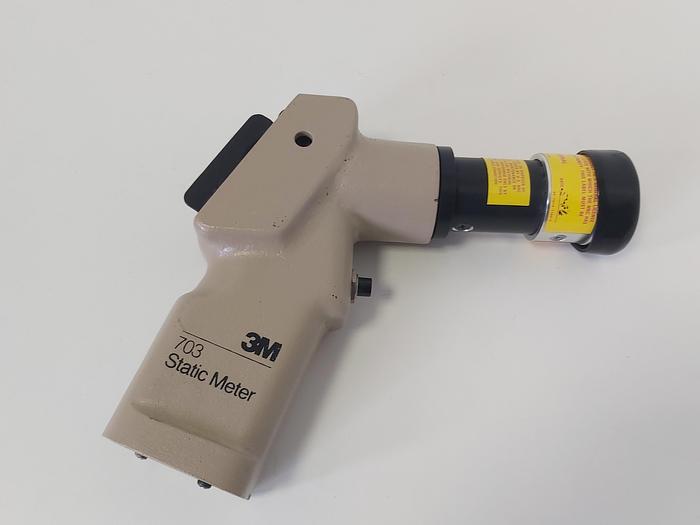 Gebraucht Static meter, Typ 703, 3 M gebraucht