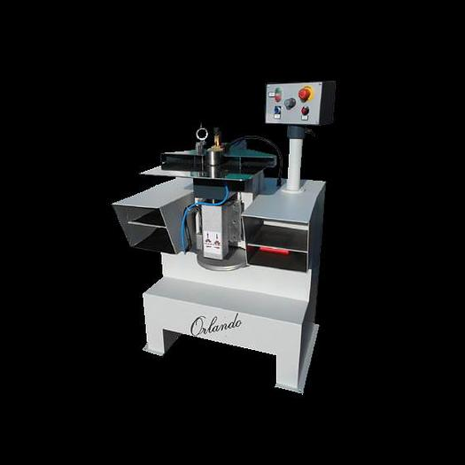 MC48 - Manual milling machine