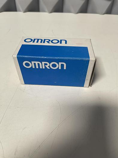 Omron H5CN-XBN Timer Relay 100-240 VAC