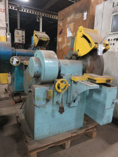 FOX 130W2 RHR SINGLE END GRINDER