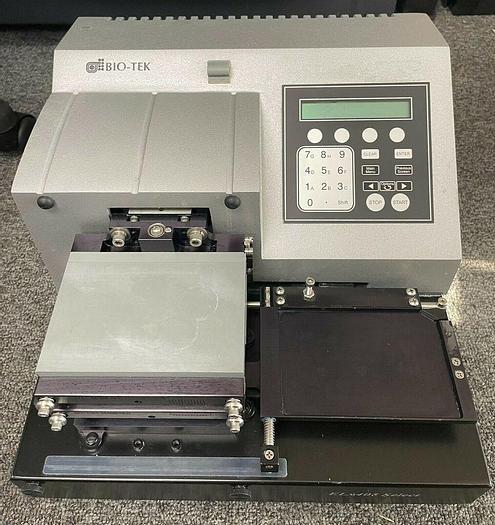 Used BioTek ELx405 Select Microplate Washer