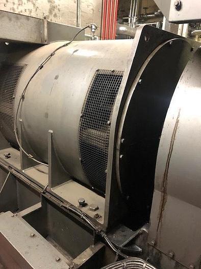 Yanmar 6N21AL-EN generator sets x 2 units