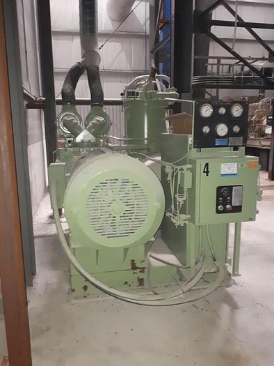 Used SULLAIR  32-300 L Compressor