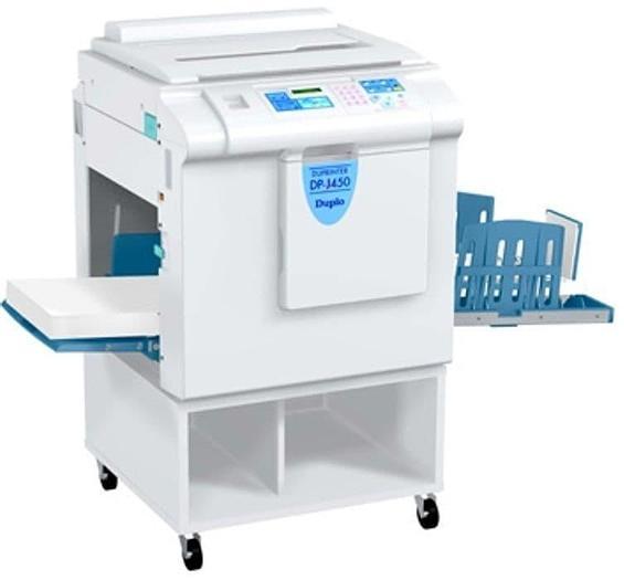 Duplo Duprinter DP-J450 Duplicator Machine