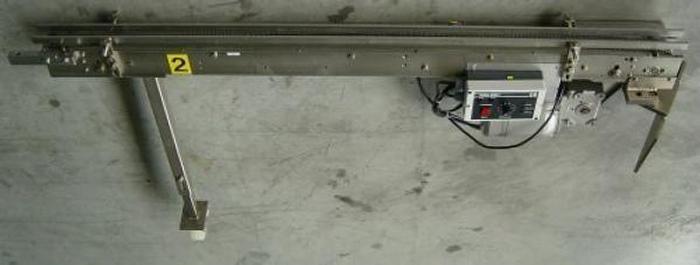 Used P10361D - Conveyor 160 x 5 cm
