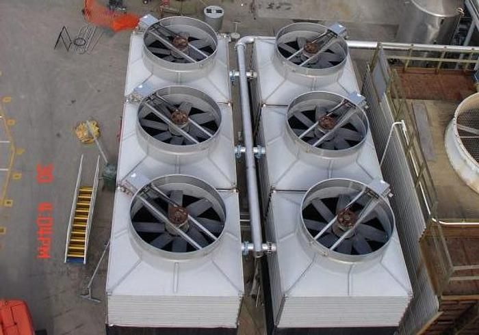 BAC RCT2320-1 Refrigeration/Cooling
