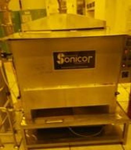 Sonicor Instruments TS-2404/402424H