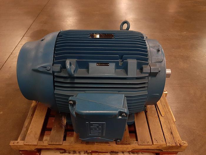 WEG  CT150404NPBBW224445TSC 150 HP motor