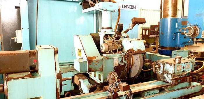 DANOBAT R1-100 CNC CYLINDRICAL GRINDER