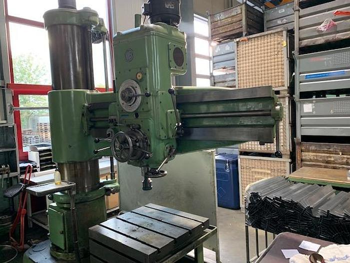 Gebraucht Radialbohrmaschine KOLB NKR 53