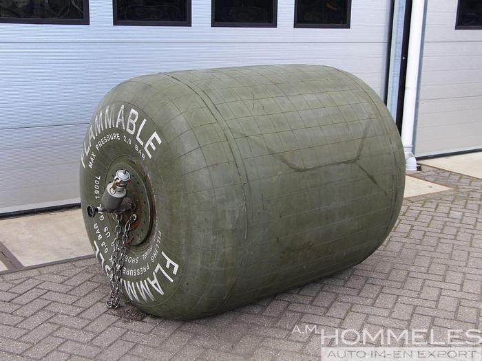 Used Seal drum