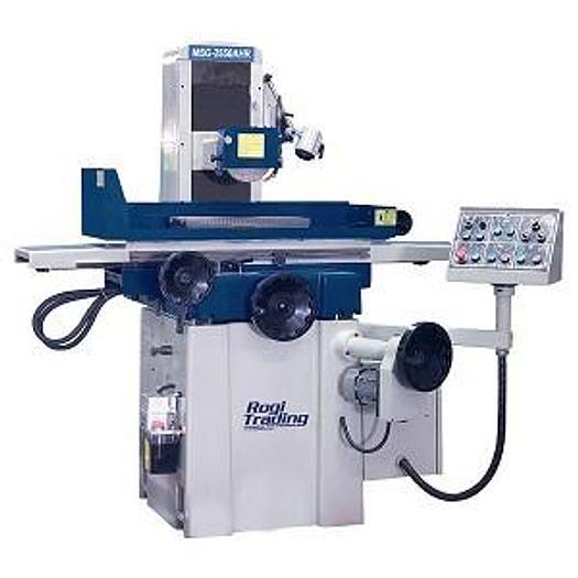 FSG-2550  Rogi saddle moving surface grinder