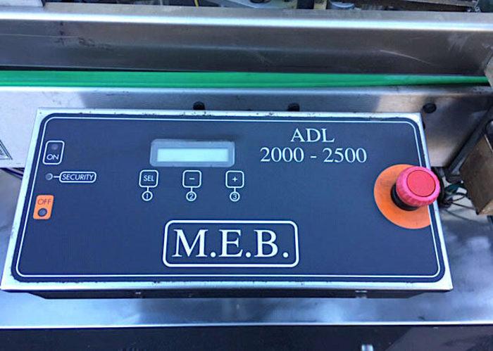 MEB ADL-2500