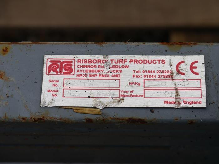 Risboro Sorrel Roller