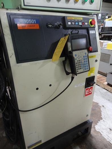 200- FANUC R2000i/165F ROBOT W/RJ3I MODEL B CONTROLLER