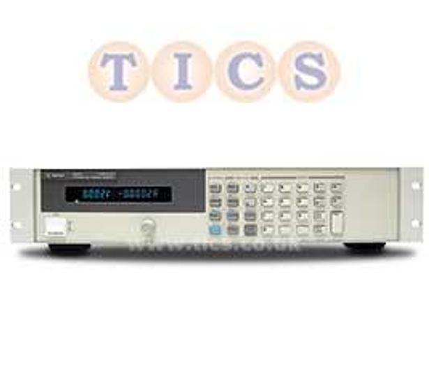 Used Agilent HP 6632B