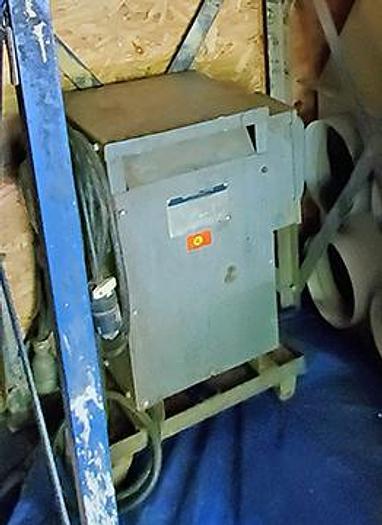 Used Sorgel Transformer