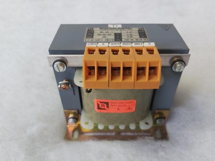 Gebraucht Transformator, RST 160, Michael Riedel,  gebraucht