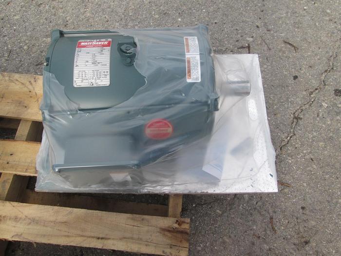 New Watt Saver Electric Motor