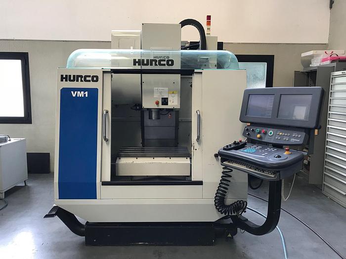 Usato HURCO VM1