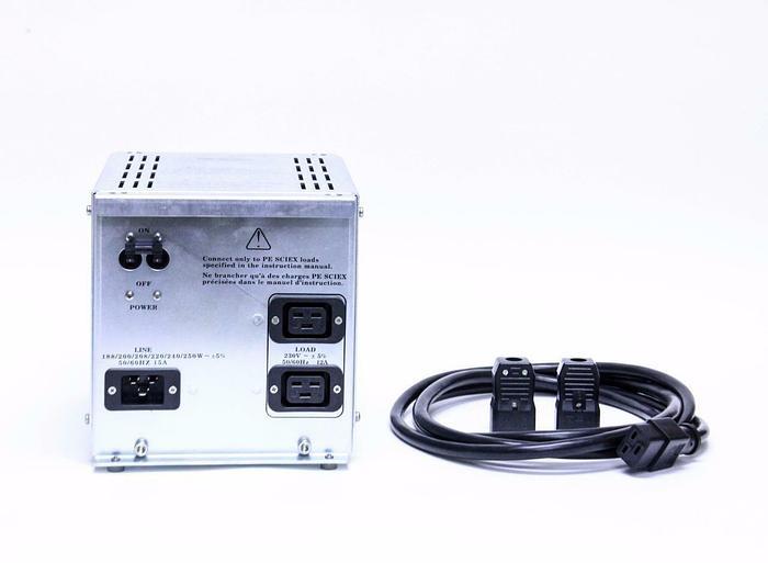 PE Sciex 014179 Amend D Line Adjustment Option Power Supply NEW (2534A)