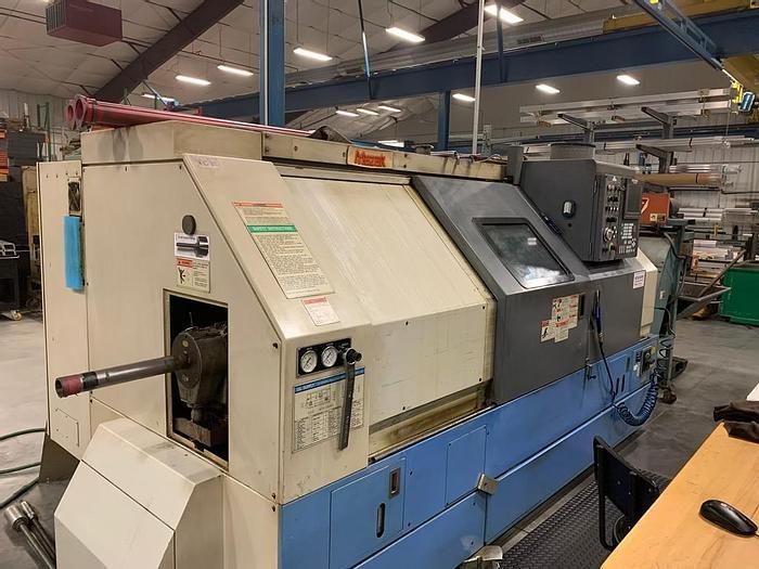 Used 2003 Mazak QT40/1000