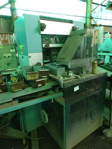 Used TOWEL CONVERTING SYSTEM MDL TCS-3000 GGA PACKAGING