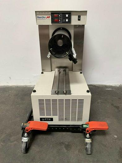 Used FTS Systems FD-3-85A-MP Flexi-Dry MP Freeze Dryer 1PH/120V