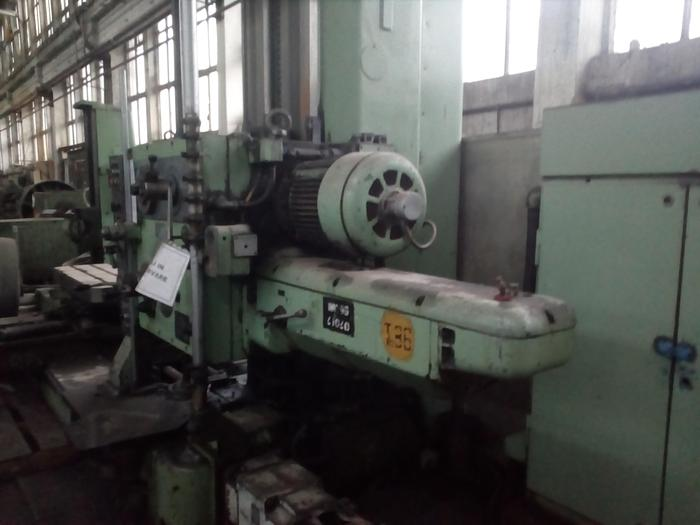STANKO 2622 B Table type boring machine