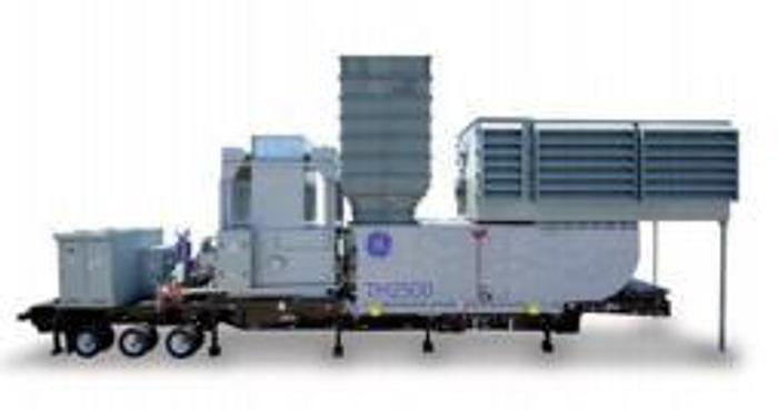 25.0 MW 2007-2012 GE TM2500 Natural Gas Turbine Generator Sets x 15