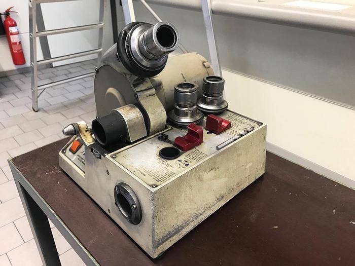 Gebraucht 1995 Darex SP 2500