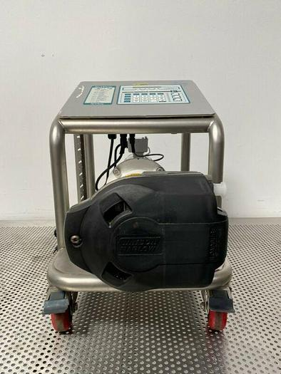 Used Watson Marlow 620RE4 Pumphead w/ Nord Gearbox, 1/2 HP Motor, & SciLog Controller