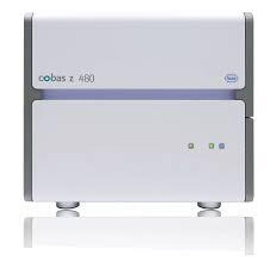 Used Roche Cobas Z 480 Real-Time PCR