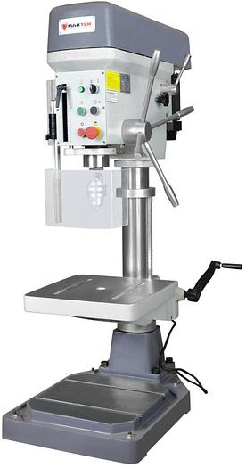 2020 Cormak WS20 Bench Mounted Drill - Capacity 20mm - 3 Phase
