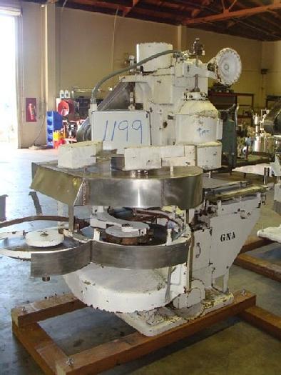 Canco Model 600-1A-0