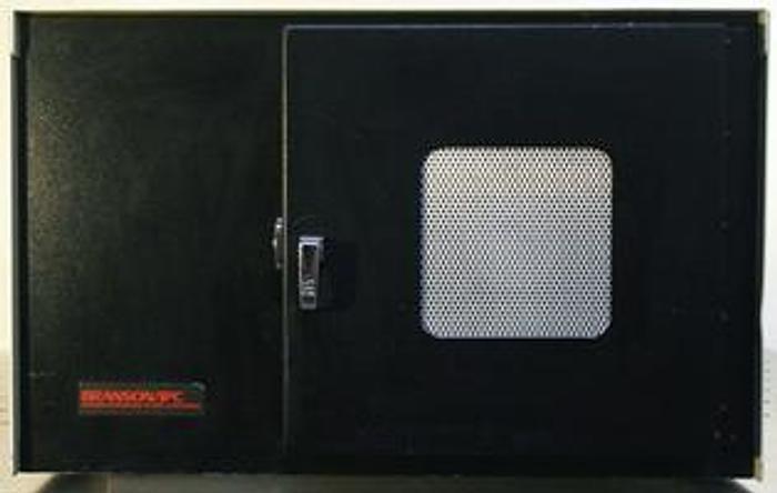 Used BRANSON/IPC 4055/2 Plasma Surface Treatment