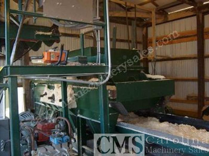 Used 2008 B&C Shaving Mill