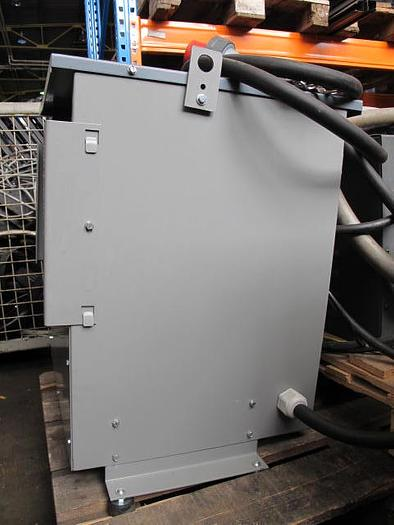 Trafo Fargo  DA34X-S1/50/CE 34 kVA fuer CNC Maschine