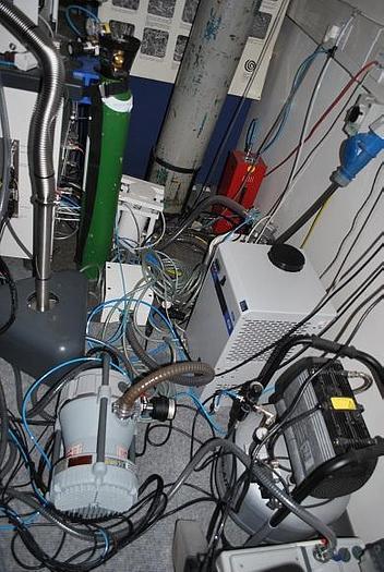 ADE Phase Shift MicroXAM Optical interferometric profiler