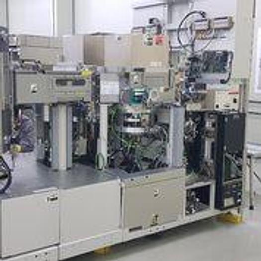 Used 2005 TEL Unity 2e 855DP (Poly Chamber)