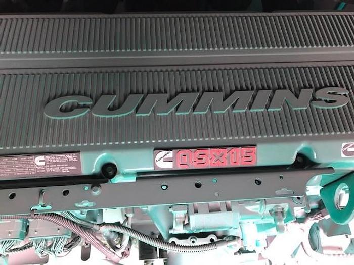Cummins QSK15-G8