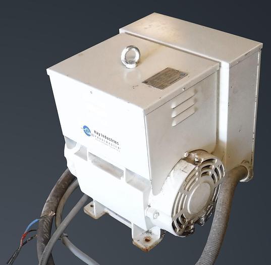 Used USED Phasemaster Automatic Rotary Phase Converter