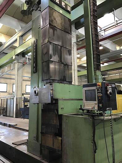 Usato 1987 LAZZATI HB 5 M CNC