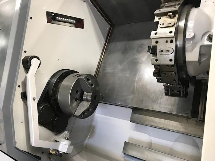 Mori Seiki SL-45C/ 1000 Turning Center