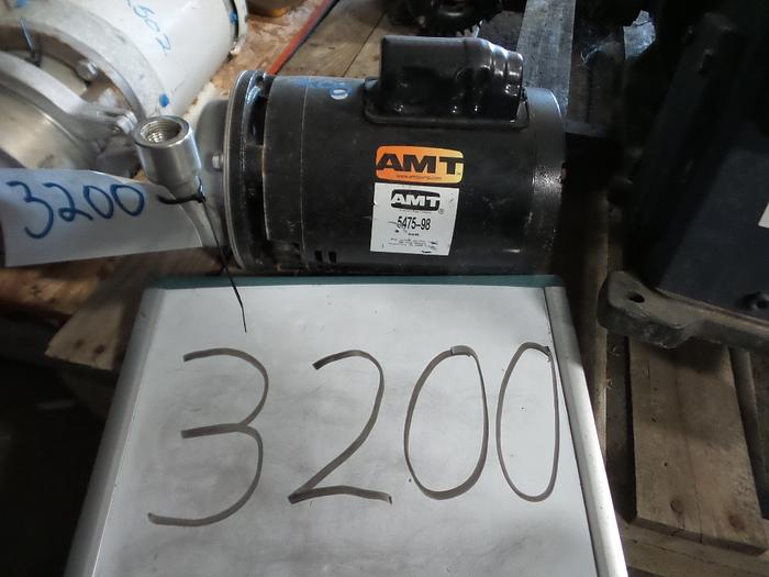 Used AMT C63CXGWV-1115