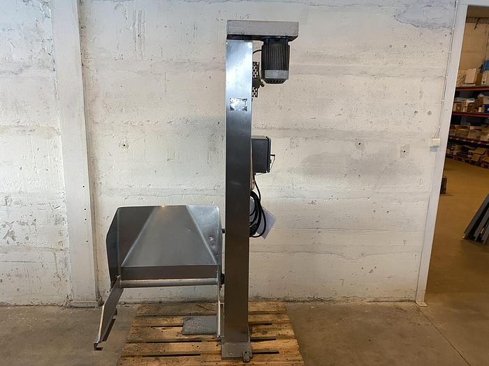 Använd #1297 Pelarlyft 135cm – ej dödmansgrepp